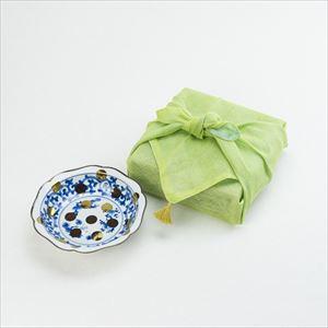 [Dish cloth wrapping] Tako-Karakusa-Sho-Chiku-Bai-Mon-Rinka / NAMASU series / Deep dish / amabro