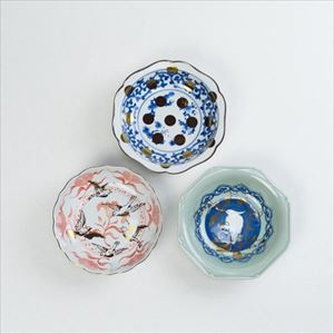 [Set of 3] NAMASU series / Deep dish / amabro