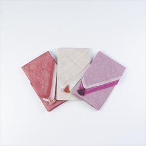 【セット】ふきん大 3色 冬セット/布巾/WDH