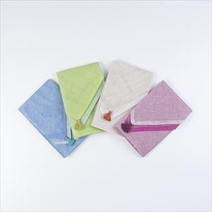 【セット】ふきん大 4色セット/布巾/WDH