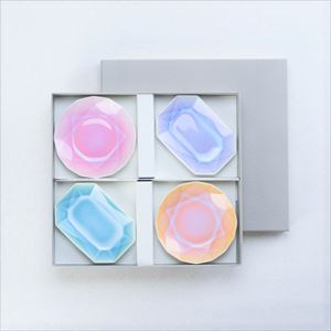 Arita Jewel Mix 4pcs(化粧箱入)/Floyd