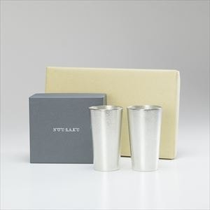 [Set] Pair beer cup / Sake Catalogue