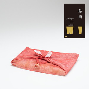 銘酒カタログ3000円分/GS01/布巾包