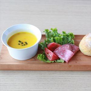 【セット】スープとサラダを楽しむカフェトレーセット_Image_2