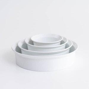 【セット】TYシリーズ Round Bowl ホワイト 4点セット 化粧箱入り/ボウル/1616 arita japan_Image_1