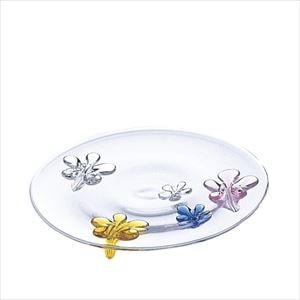 camellia 23cmプレート カラー/お皿/Sghrスガハラ