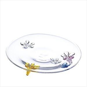 camellia 28cmプレート カラー/お皿/Sghrスガハラ