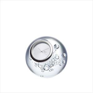 小さな時計 piccolo orologio 深海から沸き起こる泡/Sghrスガハラ