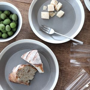 dishes bowl(L) pistachio green/ボウル/木村硝子店_Image_2