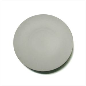 炻器plate L 白/お皿/SyuRo