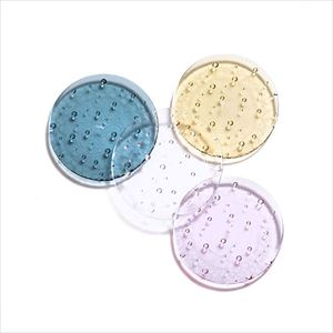 【セット】droplet 15cmプレート 4色セット 化粧箱入/お皿/Sghrスガハラ