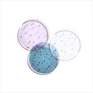 【セット】droplet 15cm ゼリーのような3色セット 化粧箱入/お皿/Sghrスガハラ