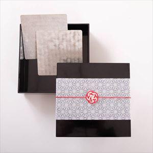 [Tamatebako set] Suzugami ×2 / Single Jubako box (L)
