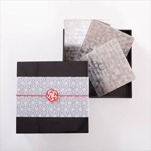 [Tamatebako set] Suzugami ×3 / Single Jubako box (L)