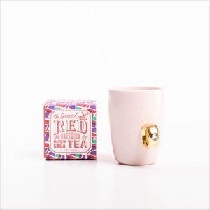 【セット】CUP RING & 紅茶RED 化粧箱入