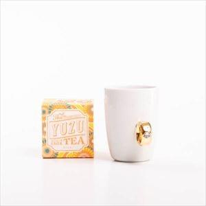 【セット】CUP RING & 紅茶ゆず 化粧箱入