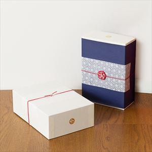 【セット】和モダン紅白のお食い初めセット 切立盆付き 化粧箱入_Image_3