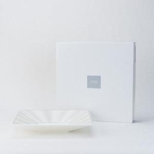 【アウトレット】 ELITE MODERN スクエアトレー /NIKKO 6500円→4380円《商品入れ替え》