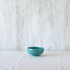 汁碗 青磁/白山陶器