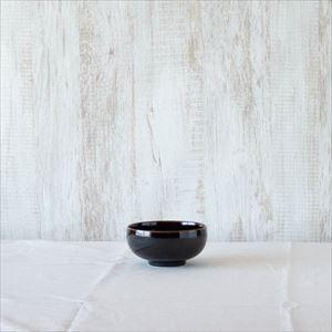 汁碗 天目/白山陶器