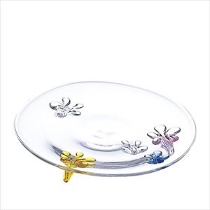 【アウトレット】camellia 28cmプレート カラー/お皿/Sghrスガハラ 24000円→17980円《商品入れ替え》