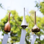 Stay cool in summer! Stylish wind chimes of Nousaku
