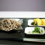 Cooler feeling! Tin tableware for summer noodles