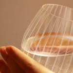 "TV program ""Glassware"" from ""NHK Bi-no-Tsubo"""