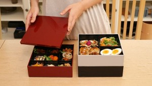 Greet the New Year with Jubako for osechi