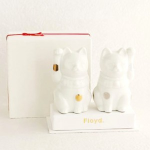 "Do you know ""Maneki Neko""?"
