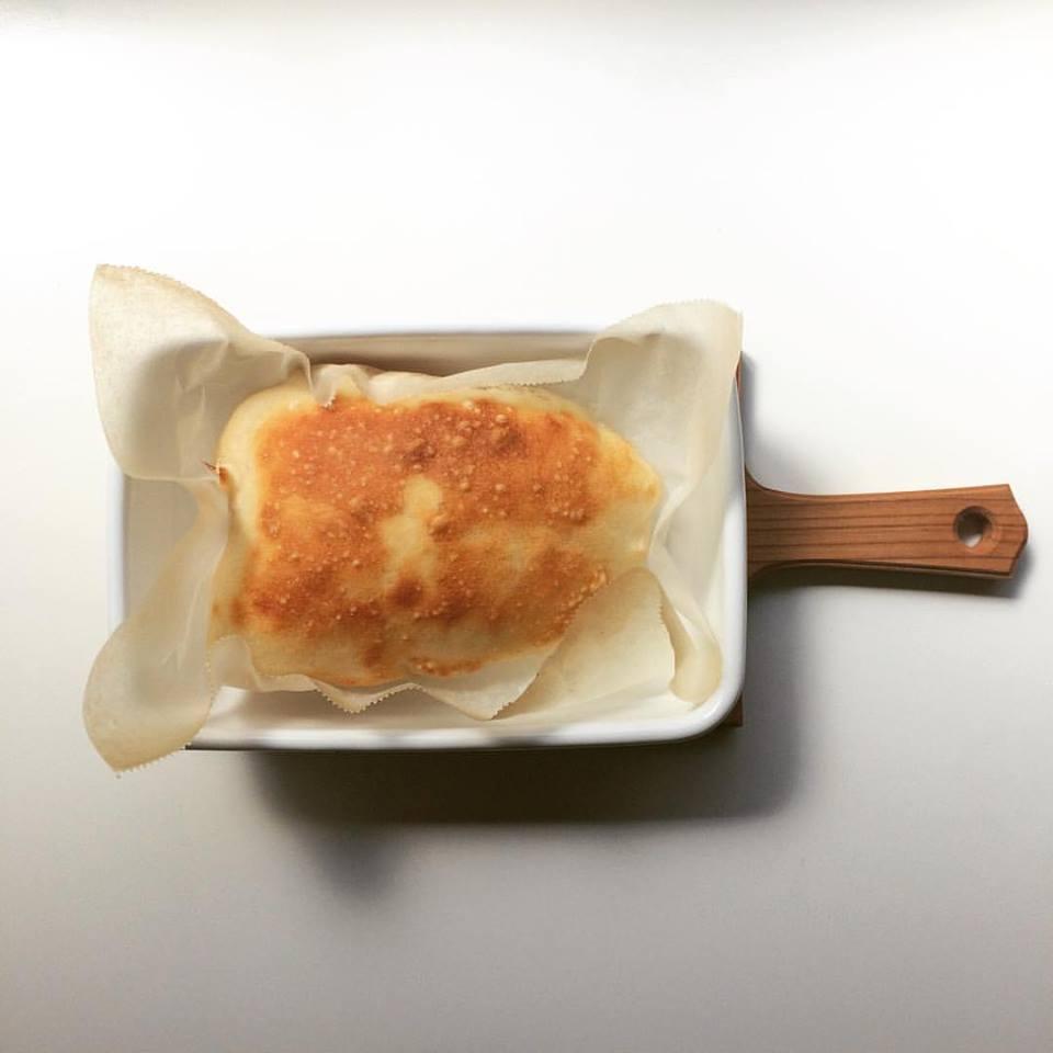 簡単手作りパンに便利なアイテム♬