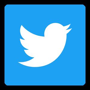 公式Twitterツィッターはじめました!