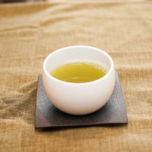 Green tea prevents us from food poisoning