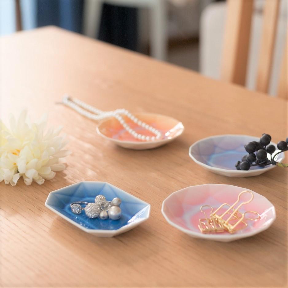 NEWS!引き出物専用セットに、人気の豆皿が追加!!