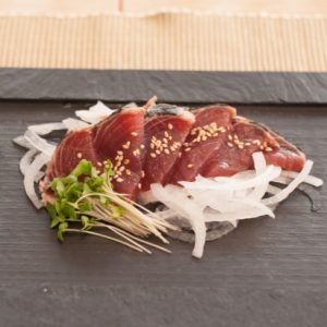 Make Sashimi more stylish and delicious! Cool items
