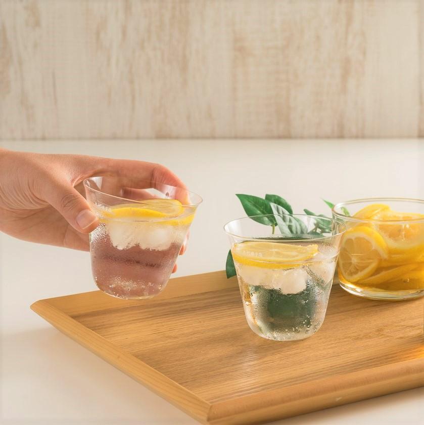 はちみつレモンの簡単な作り方☆夏のおしゃれドリンク