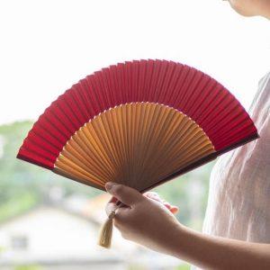 NEW!美しい京扇子が入荷☆おしゃれな大人の夏アイテム
