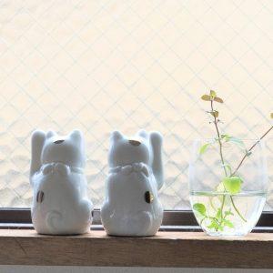 9月29日 「来る福」の日は招き猫の日