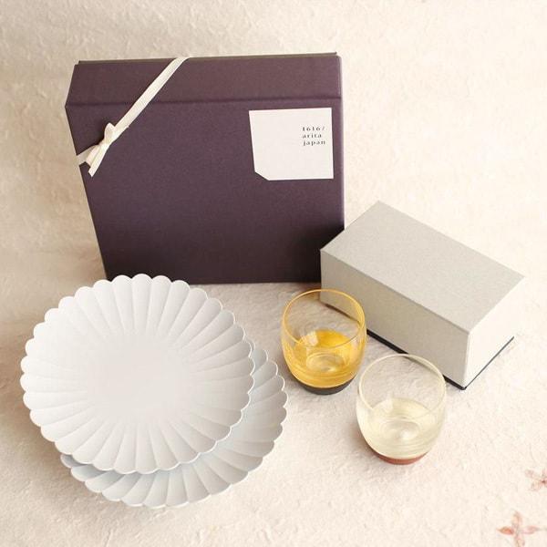 プレゼントに悩んだら日本デザインストアオリジナルギフトセット!