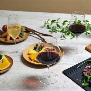 2018年のボジョレーヌーボー解禁は11月15日!豆知識とワイングラスで準備を
