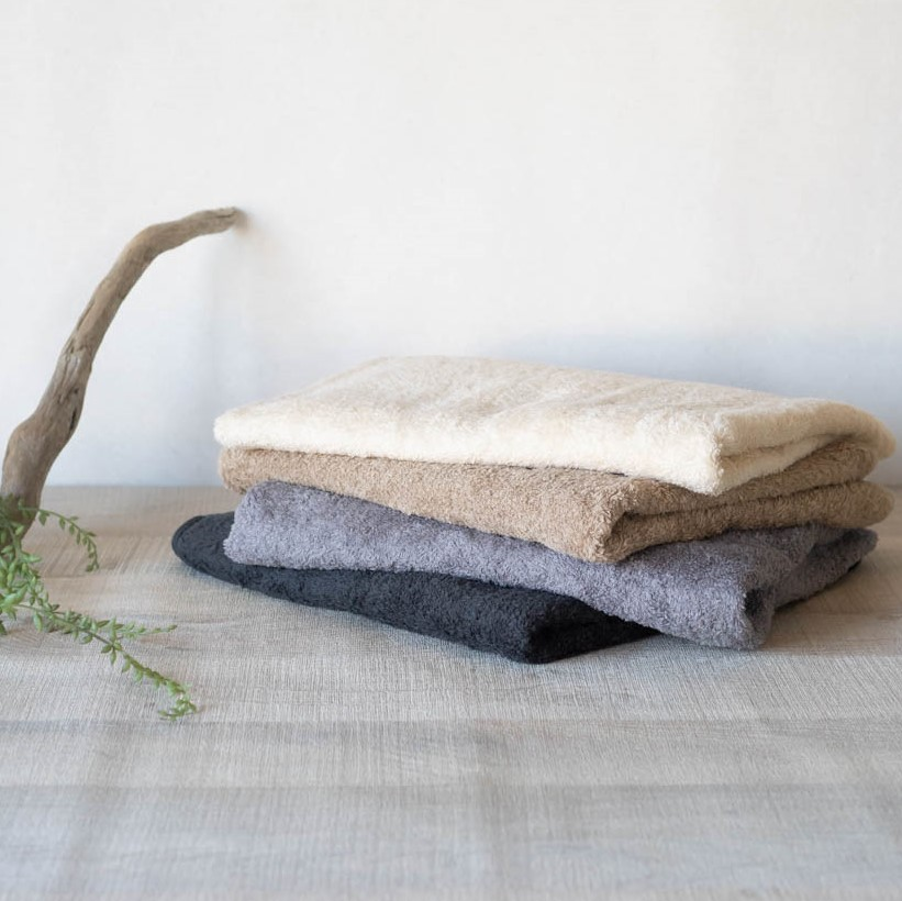本日11月26日は「いい風呂の日」♪いいタオルで贅沢なお風呂タイムを